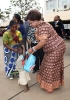 World Vision Malawi Donates Gift in Kind Items to Ministry of Gender, Children, Disability and Social Welfare